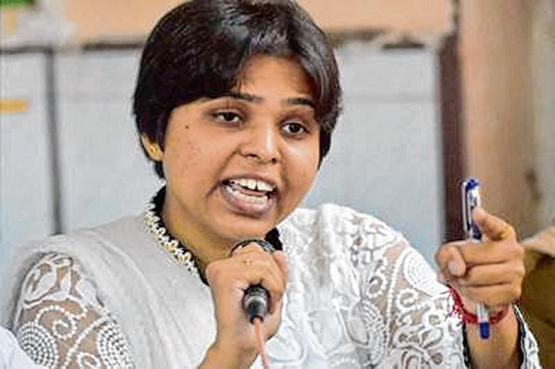 Will soon arrive at Sabarimala: Gender activist Trupti Desai