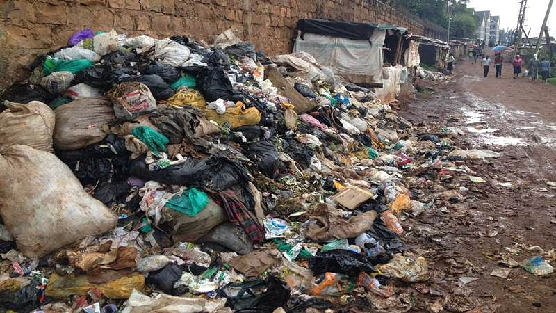 Waste Norms in Limbo – Unfazed by SC rap MBMC adopts time pass formula, villagers cry foul