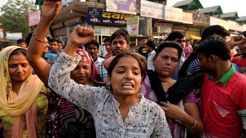 Perpetrators of Unnao, Kathua rape incidents shouldn't be 'shielded, glorified', says PFI Poonam Muttreja