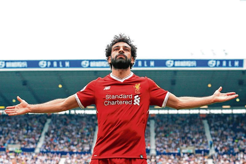 Liverpool beat Manchester City in International Champions Cup match