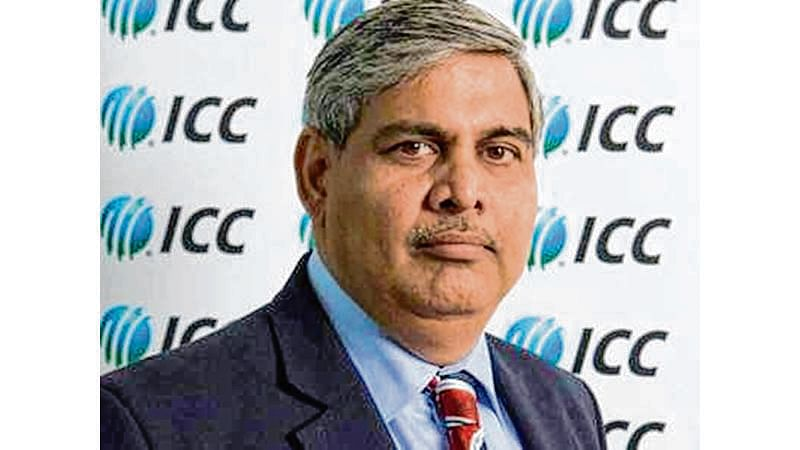Manohar elected unopposed, to serve 2nd term as ICC chairman