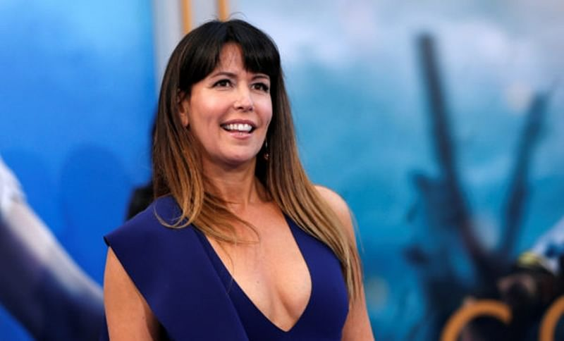 'Wonder Woman' director Patty Jenkins to receive 2018 Women in Motion Award at Cannes