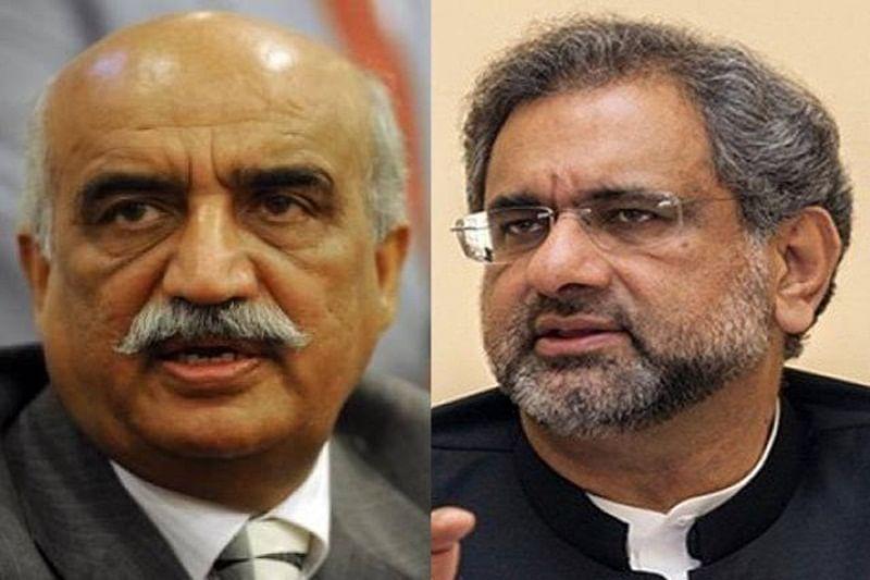 Pakistan political parties fail to name caretaker PM