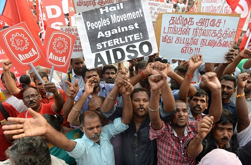 Anti-Sterlite protest: An avoidable tragedy in Tamil Nadu