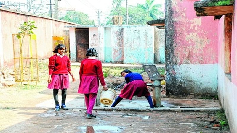 Girls in government-run hostel in Madhya Pradesh forced to defecate in open
