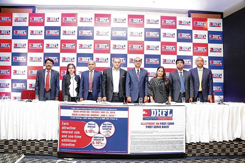 DHFL mega NCD offer to end on or before June 4
