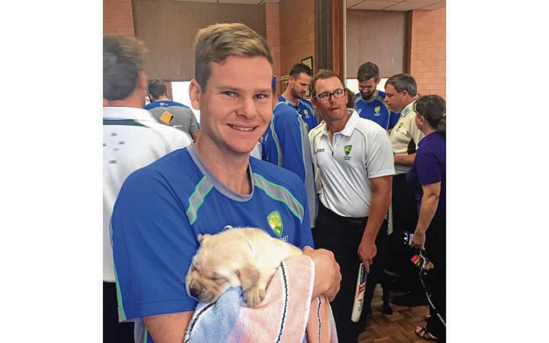 Smith to play T20 league