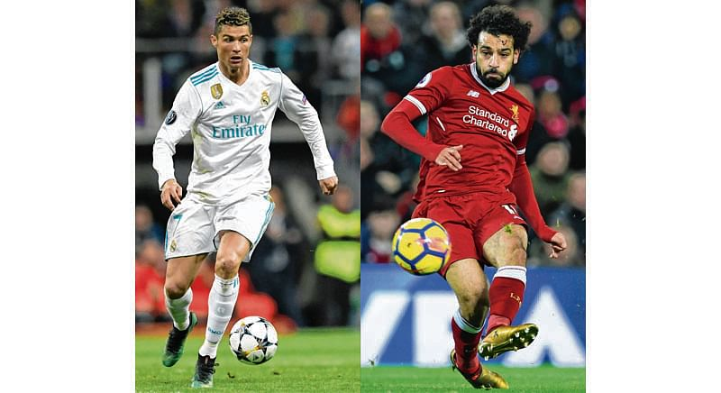 Liverpool out to end Real hegemony in final