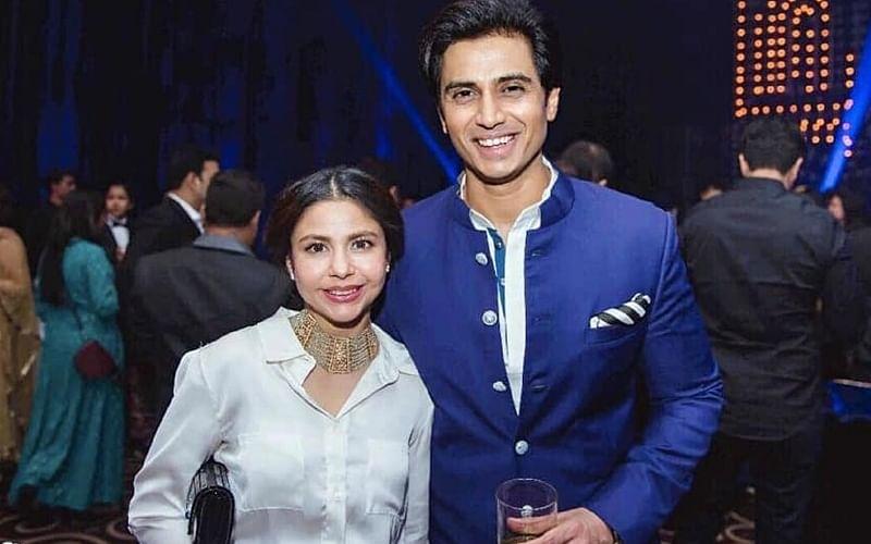 Wedding Bells! FIR actor Shiv Pandit ties the knot with designer girlfriend Ameira Punvani