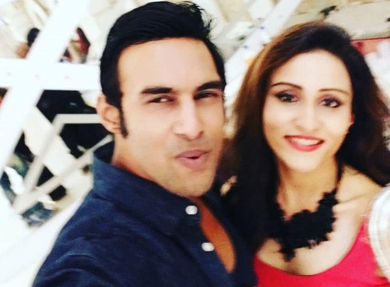 Pratyusha Banerjee's ex-boyfriend Rahul Raj to tie the knot with Saloni Sharma