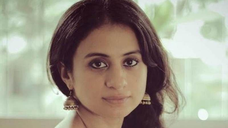 Rasika Dugal likes sensitive scripts