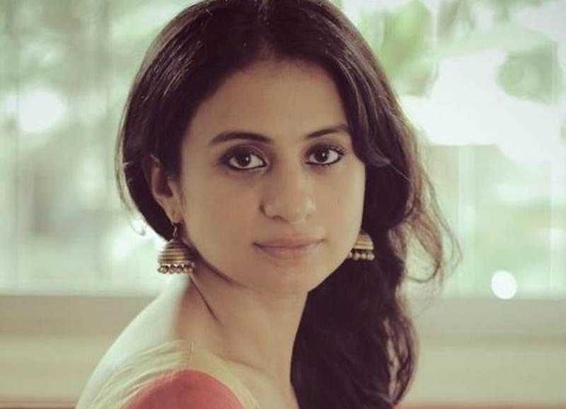 Cannes is a big check mark on my bucket list: Actress Rasika Dugal