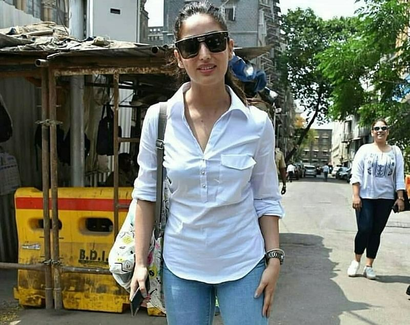 Are legal troubles hovering over Yami Gautam, dragging her to court?