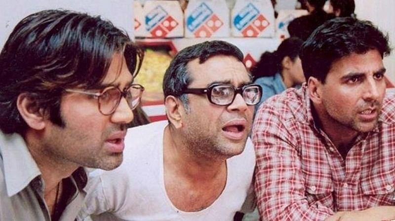 Hera Pheri 3 Confirmed! Akshay Kumar, Suniel Shetty and Paresh Rawal's much-awaited reunion will happen