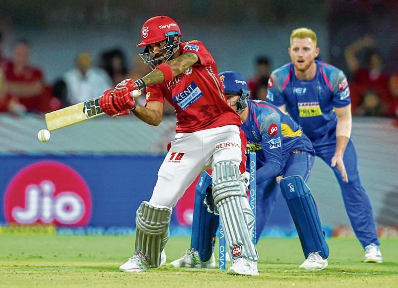 IPL 2019: Enjoyed my batting, happy to have won, says K.L. Rahul