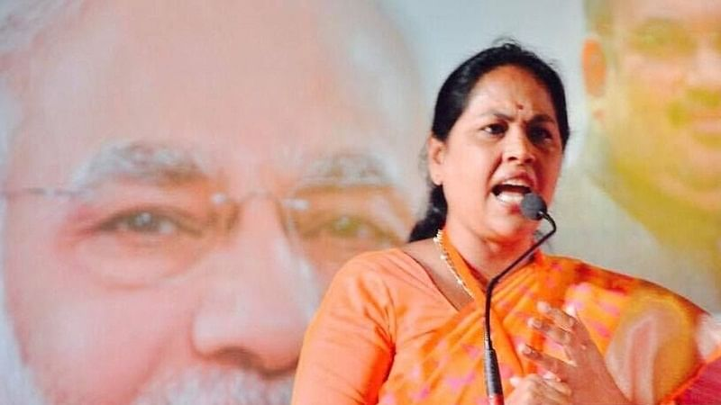 Karnataka elections 2018: Confident of proving majority, says BJP leader Shobha Karandlaje