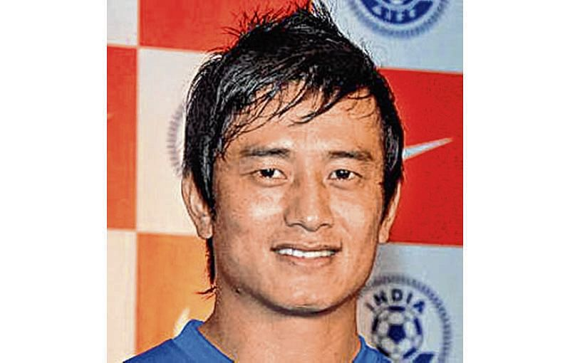 India can finish among top two in group, says Bhutia