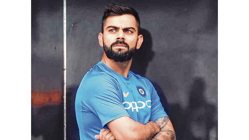 Clarke 'surprised' by Kohli's decison to skip Afghan Test