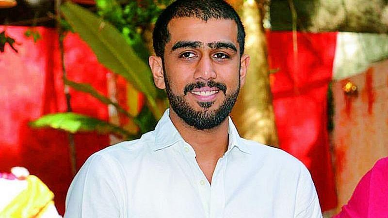 Four held for blackmailing, threatening to leak actor Rana Daggubati's brother Abhiram's personal pictures
