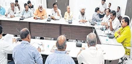 Ujjain: Administration starts preparations for Kshipra teerth parikrama