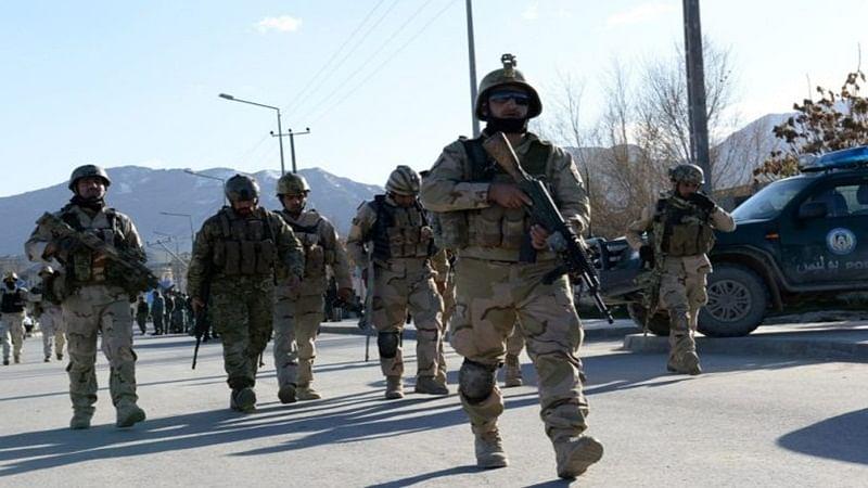 Afghan Taliban announces 3-day Eid Ceasefire