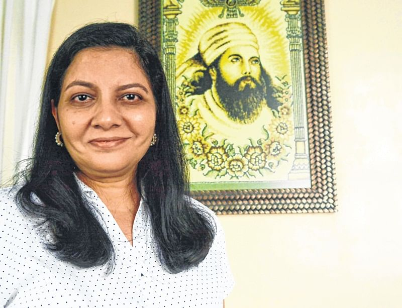 Bombay Parsi Punchayet doesn't need dirty politics, says Anahita Desai
