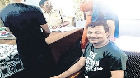 Ujjain: BJP corporator, accomplices arrested for betting on IPL