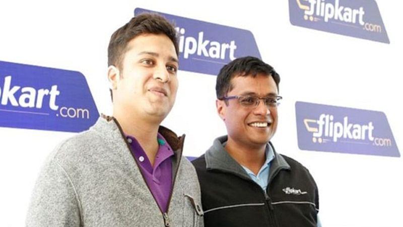 Mobikon raises $12.5 mn funding led by Flipkart co-founder Binny Bansal