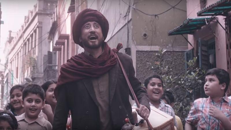 Bioscopewala trailer: Danny Denzongpa brings to life the much-loved character of Kabuliwala