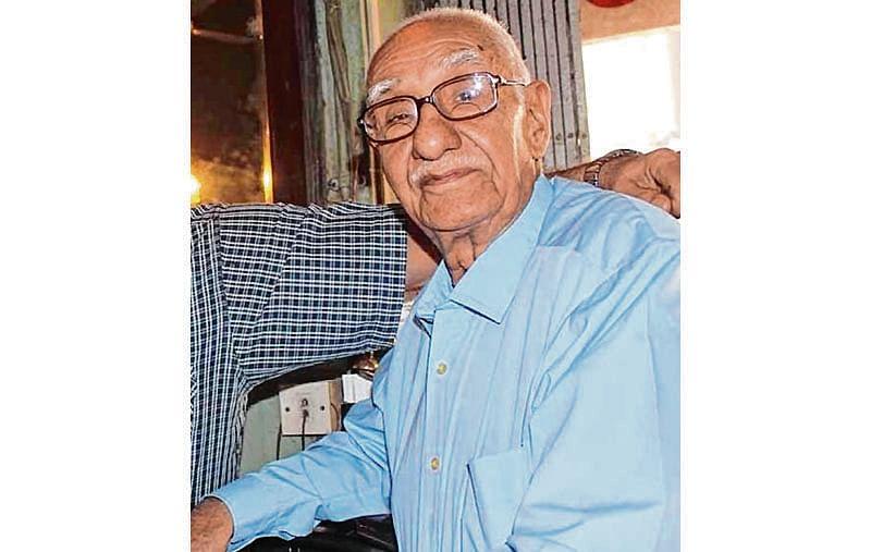 Mumbai: Iconic Britannia restaurant owner Meherwan Kohinoor passes away at 87