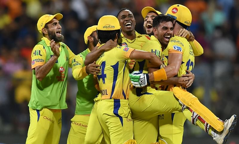 IPL 2018 Final: Chennai Super Kings, Sunrisers Hyderabad to square off in high-voltage summit encounter