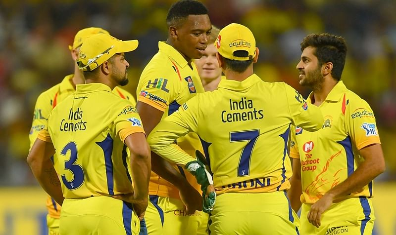 IPL 2018 Final: Top 10 interesting trivia about Chennai Super Kings and Sunrisers Hyderabad