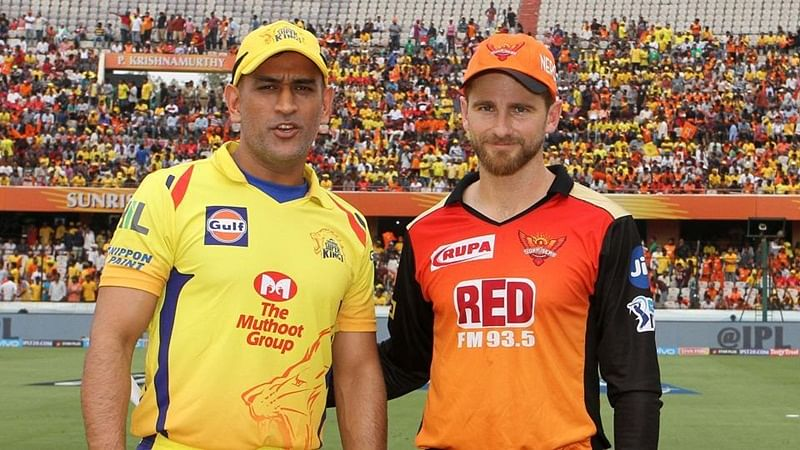 IPL 2018 Final Chennai Super Kings vs Sunrisers Hyderabad: 5 players to watch out for