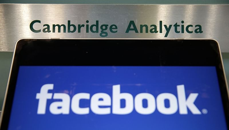 Facebook 'fined' over privacy violations