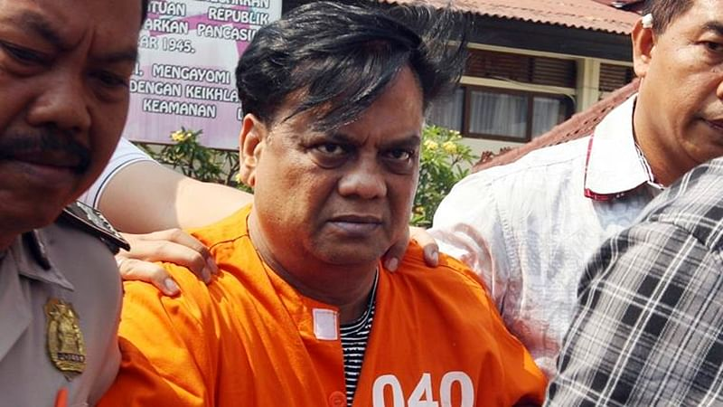 J Dey murder case: How four journalists nailed gangster Chhota Rajan