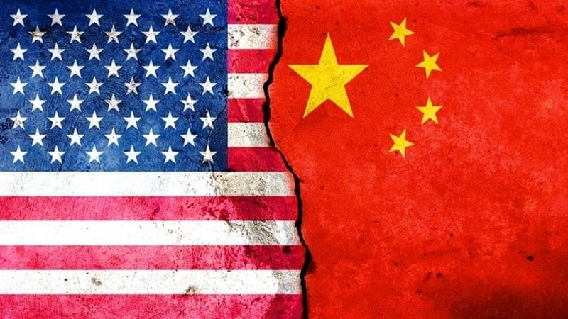 US warns Beijing against force after Taiwan incursion