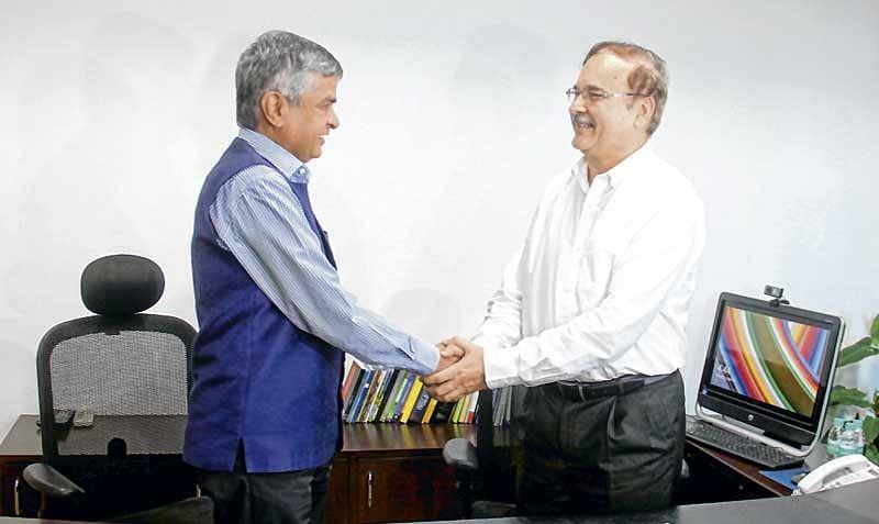 Mumbai: D K Jain is new state chief secretary