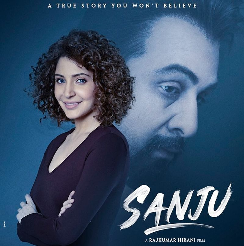 Anushka Sharma's character in 'Sanju' inspired by film's writers