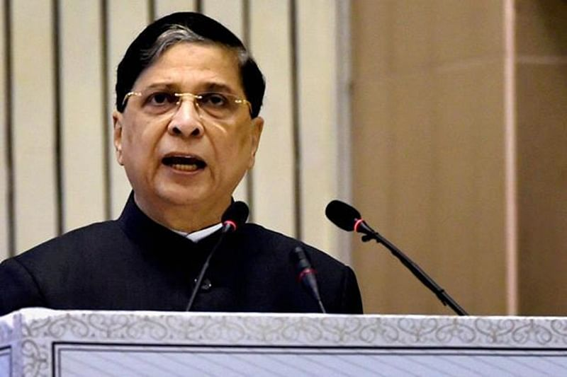 Constitutional rights fulcrum of free society: CJI Misra