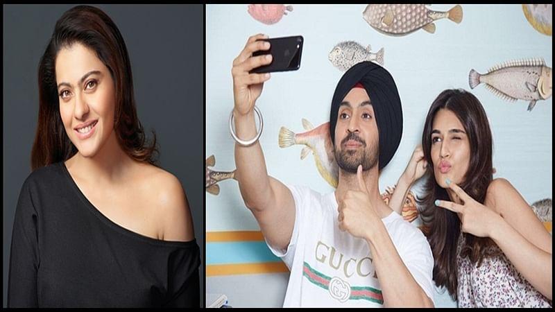 Is Kajol's 'Eela' clashing with Diljit Dosanjh-Kriti Sanon's 'Arjun Patiala' in September?