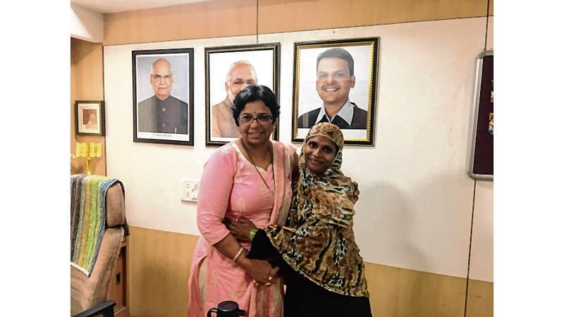 Mumbai: Ambernath woman stranded in Oman