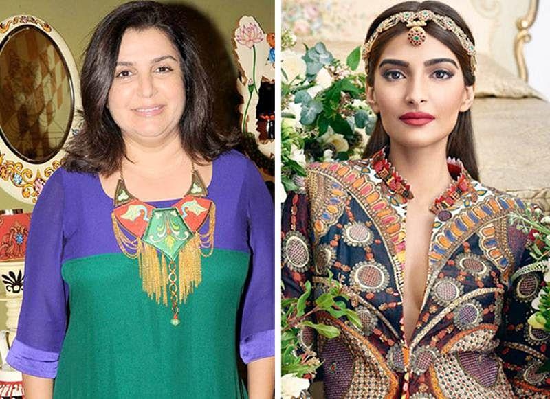 Farah Khan to choreograph for Sonam Kapoor, Anand Ahuja's sangeet despite fractured foot