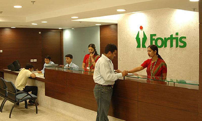 Fortis opens door for fresh bidding process