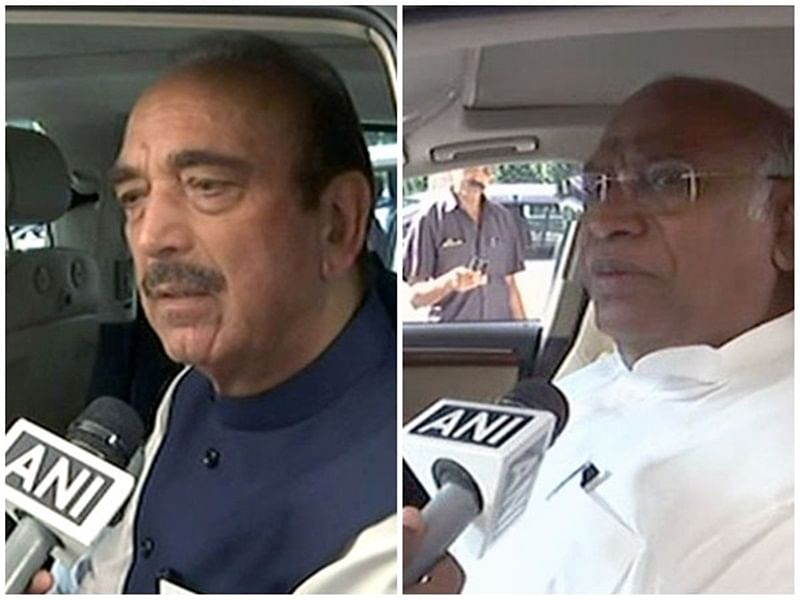 Karnataka Elections 2018: Congress confident of winning floor-test in Karnataka assembly