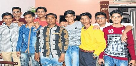 Ujjain: Girls outshine boys in both X & XII exams
