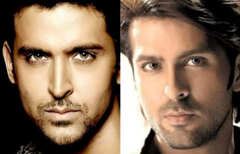 Bollywood's Forgotten Stars: 10 intriguing facts about Hrithik Roshan's  lookalike – Harman Baweja