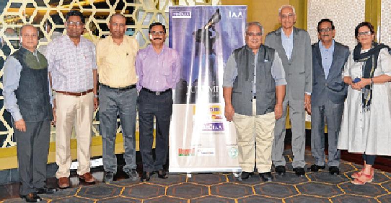 IndIAA Regional Awards recognize work in Telegu