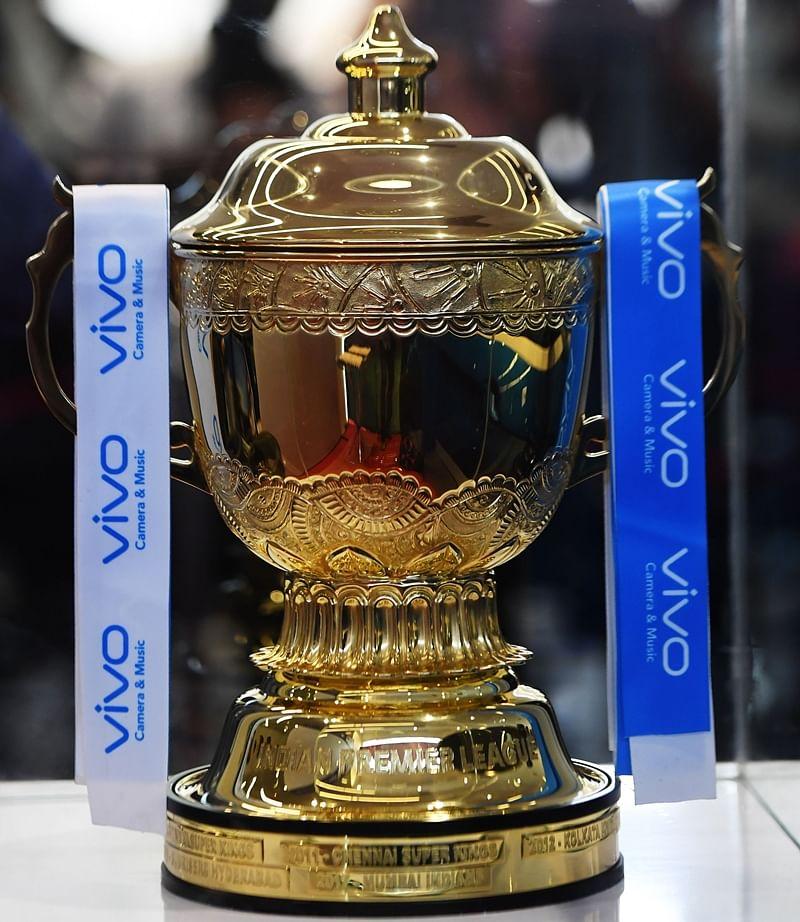 IPL betting racket busted; 12 people held