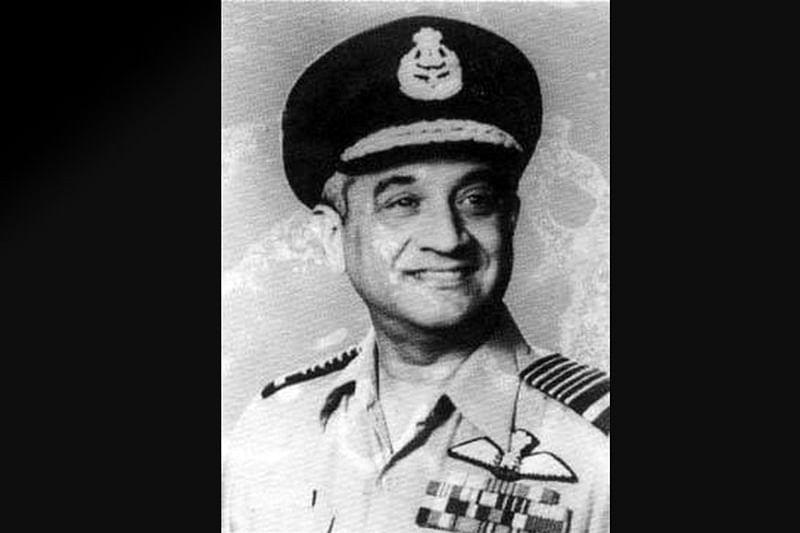 Former Maharashtra Governor, IAF chief Idris Hassan Latif passes away at 94