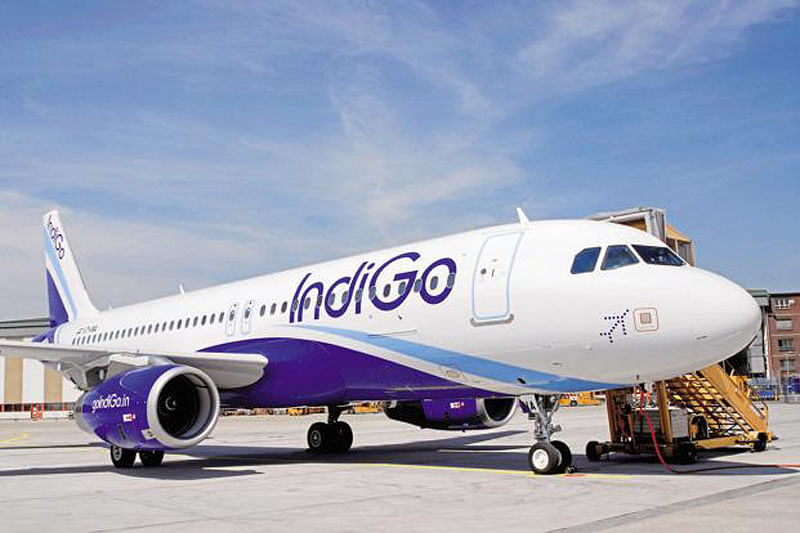 IndiGo's Jaipur-bound flight grounded after 'high vibration' in P&W engine